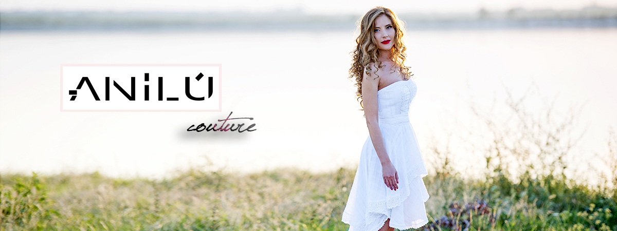 About ANILU Couture